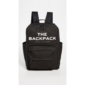 マーク ジェイコブス The Marc Jacobs レディース バックパック・リュック バッグ The Backpack Black|fermart