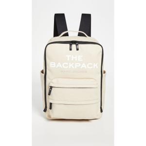 マーク ジェイコブス The Marc Jacobs レディース バックパック・リュック バッグ The Backpack Beige|fermart