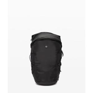 ルルレモン lululemon レディース バッグ バックパック・リュック ヨガウェア Run All Day Backpack II black|fermart