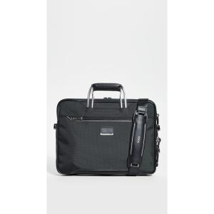 トゥミ Tumi メンズ ビジネスバッグ・ブリーフケース バッグ Arrive Hannover Slim Briefcase Black fermart