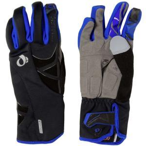 パールイズミ Pearl Izumi レディース グローブ 自転車 ELITE Soft Shell Bike Gloves - Insulated Black|fermart
