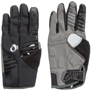 パールイズミ Pearl Izumi メンズ グローブ 自転車 Cyclone Gel Bike Gloves Black|fermart