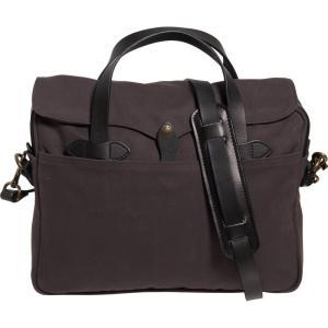 フィルソン Filson メンズ ビジネスバッグ・ブリーフケース バッグ Original Briefcase - 12.5x16x4 Cinder fermart