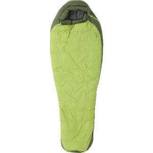 マーモット Marmot ユニセックス ハイキング・登山 寝袋 20f kenosha down sleeping bag - 650 fill power, mummy Green Lichen/Green Gulch|fermart