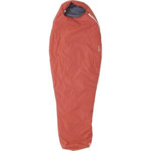 マーモット Marmot レディース ハイキング・登山 寝袋 45 f traveler sleeping bag - mummy and Redstone|fermart