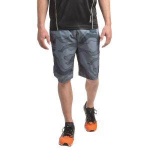 リーボック メンズ ボトムス・パンツ フィットネス・トレーニング Balance 2.0 Shorts Navy