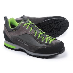 ガルモント Garmont メンズ シューズ・靴 ハイキング・登山 Sticky Weekend Gore-Tex Hiking Shoes - Waterproof, Suede Grey/Anthracite|fermart