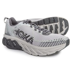 ホカ オネオネ Hoka One One メンズ シューズ・靴 ランニング・ウォーキング Arahi Running Shoes Lunar Rock/Castlerock|fermart