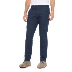 リーバイス Levi's メンズ チノパン ボトムス・パンツ 511 Slim Chino Pants Indigo|fermart