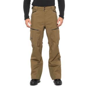 ザ ノースフェイス The North Face メンズ ボトムス・パンツ スキー・スノーボード Purist Gore-Tex Ski Pants - Waterproof Military Olive|fermart