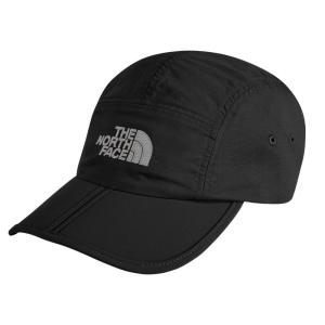 ザ ノースフェイス The North Face メンズ キャップ 帽子 Horizon Folding Baseball Cap C4v Tnf Black/High Rise Grey fermart