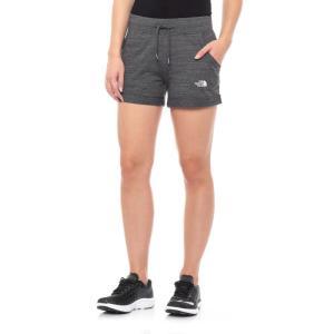 ザ ノースフェイス The North Face レディース ボトムス・パンツ ランニング・ウォーキング Tri-Blend Shorts Tnf Dark Grey Heather|fermart