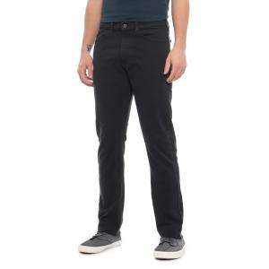 ザ ノースフェイス The North Face メンズ ジーンズ・デニム ボトムス・パンツ Denali Jeans - Slim Fit Weathered Black|fermart