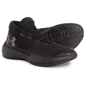 アンダーアーマー Under Armour メンズ シューズ・靴 バスケットボール NXT Basketball Shoes Black/Black fermart