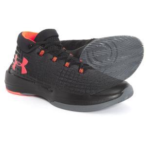 アンダーアーマー Under Armour メンズ シューズ・靴 バスケットボール NXT Basketball Shoes Black/Graphite/Marathon Red fermart