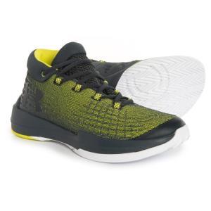 アンダーアーマー Under Armour メンズ シューズ・靴 バスケットボール NXT Basketball Shoes Smash Yellow/Stealth Gray fermart