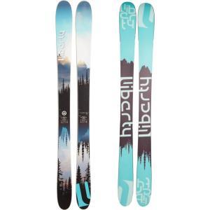 リバティ Liberty Skis レディース スキー・スノーボード ボード・板 Genesis 9...