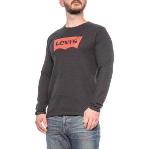 リーバイス Levi's メンズ トップス Caviar Davey Graphic Batwing...
