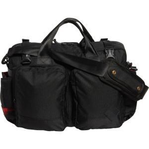 ウールリッチ Woolrich メンズ ビジネスバッグ・ブリーフケース バッグ X The Hill-Side Briefcase Black fermart