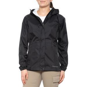 マーモット Marmot レディース ジャケット アウター camp ez jacket Black|fermart
