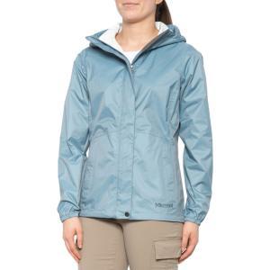 マーモット Marmot レディース ジャケット アウター camp ez jacket Blue Granite|fermart
