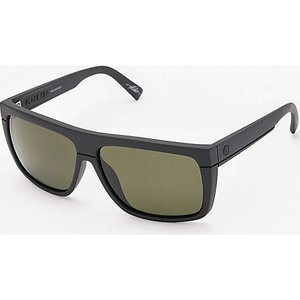 エレクトリック ELECTRIC メンズ メガネ・サングラス Electric Black Top Matte Black Polarized Sunglasses Black|fermart