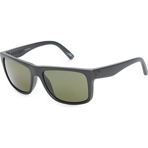 エレクトリック ELECTRIC メンズ メガネ・サングラス Electric Swingarm Polarized Sunglasses Black|fermart