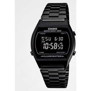ジーショック G-SHOCK メンズ 腕時計 デジタルウォッチ Casio Vintage All Black Digital Watch Assorted|fermart