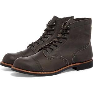 レッドウィング Red Wing メンズ ブーツ シューズ・靴 8086 Heritage 6