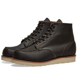 レッドウィング Red Wing メンズ ブーツ モックトゥ ワークブーツ シューズ・靴 8890 Heritage Work 6