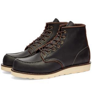 レッドウィング Red Wing メンズ ブーツ シューズ・靴 Classic 6