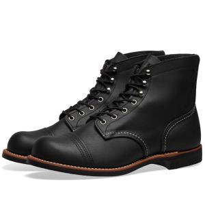 レッドウィング Red Wing メンズ ブーツ シューズ・靴 8084 Heritage 6