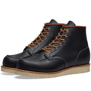 レッドウィング Red Wing メンズ ブーツ モックトゥ ワークブーツ シューズ・靴 8859 Heritage Work 6