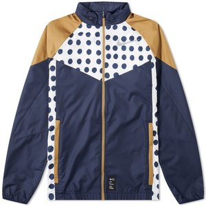 ナイキ Nike メンズ ジャケット アウター x cody hudson windrunner jacket Obsidian|fermart