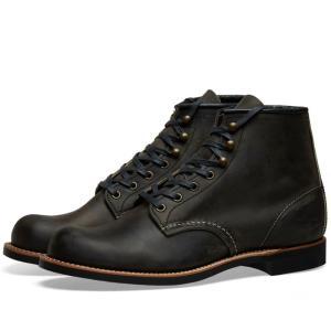 レッドウィング Red Wing メンズ ブーツ ワークブーツ シューズ・靴 3343 Heritage Work 6