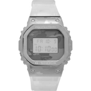 ジーショック G-Shock メンズ 腕時計 casio gm-5600 transparent watch Camo|fermart