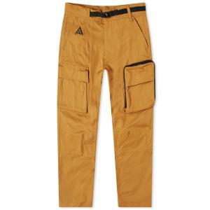 ナイキ Nike メンズ カーゴパンツ ボトムス・パンツ acg cargo pant Wheat|fermart