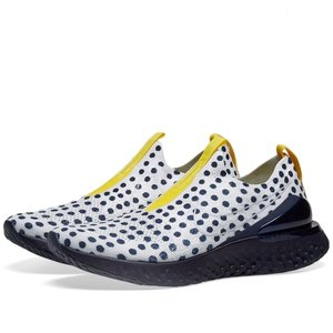 ナイキ Nike メンズ スニーカー シューズ・靴 x cody hudson epic phantom react Platinum/White/Obsidian|fermart