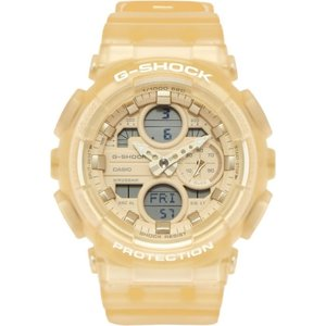 ジーショック G-Shock メンズ 腕時計 casio gma-s140nc watch Clear Frost|fermart