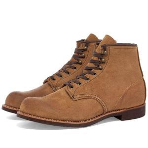 レッドウィング Red Wing メンズ ブーツ ワークブーツ シューズ・靴 3344 Heritage Work 6