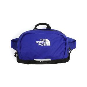 ザ ノースフェイス The North Face メンズ ボディバッグ・ウエストポーチ バッグ roo fanny pack Blue|fermart