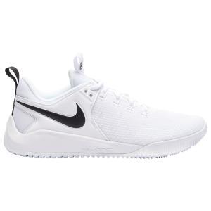 ナイキ Nike レディース シューズ・靴 バレーボール Zoom Hyperace 2 White/Black|fermart