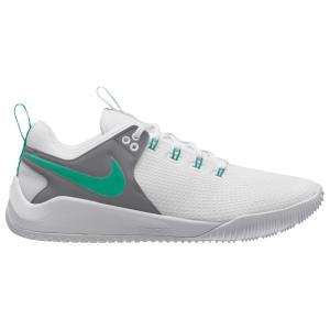 ナイキ Nike レディース シューズ・靴 バレーボール Zoom Hyperace 2 White/Menta|fermart
