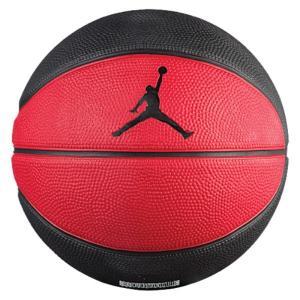 ナイキ ジョーダン ユニセックス ボール バスケットボール Mini Basketball Gym Red/Black/Black|fermart
