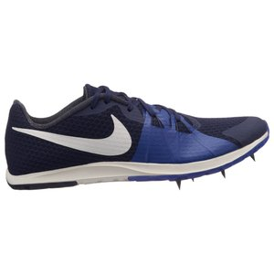 ナイキ Nike レディース シューズ・靴 陸上 Zoom Rival XC Blackened Blue/Phantom/Deep Royal Blue|fermart
