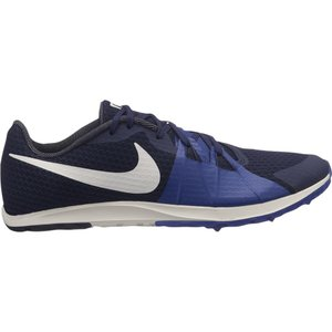 ナイキ Nike レディース シューズ・靴 陸上 Zoom Rival Waffle Blackened Blue/Phantom/Deep Royal Blue|fermart