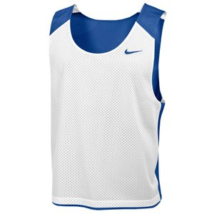 ナイキ Nike メンズ トップス ラクロス Team Reversible Lacrosse Mesh Tank Team Game Royal/White/Team Game Royal|fermart
