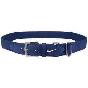 ナイキ メンズ 野球 Nike Baseball Belt 2.0 Midnight Navy/White|fermart
