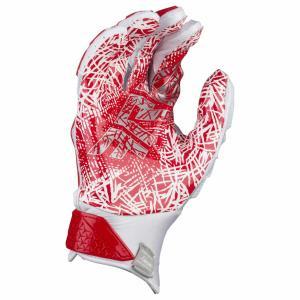 アディダス メンズ アメリカンフットボール グローブ adidas Freak 3.0 Football Gloves fermart