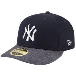 ニューエラ New Era メンズ キャップ 帽子 MLB 59Fifty AC Batting Practice LP Cap Navy/Grey fermart
